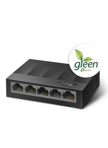 TP-LINK TP-LINK Ls1005G 5 Port Gıgabıt Desktop Switch Renkli